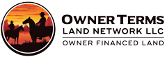 Owner Financed Land