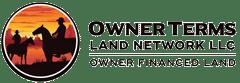 Owner Financed Land